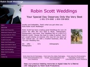 Robin Scott Productions