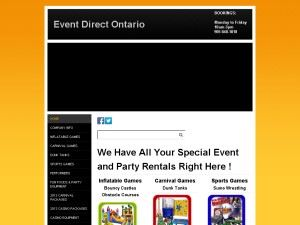 Event Direct Inc.