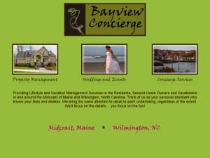 Bayview Concierge LLC