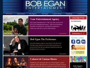 Bob Egan Entertainment