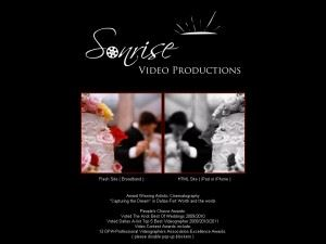 Sonrise Video Produtions