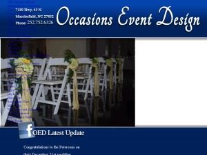 Occasions Party & Tent Rentals