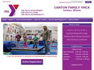 Canton Family YMCA