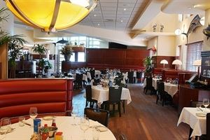 The Oceanaire Seafood Room - Indianapolis