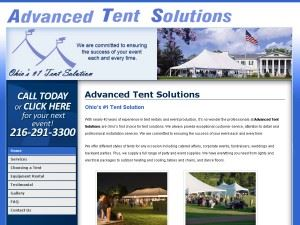 Advanced Tent Solutions Inc