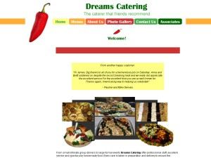 Dreams Catering