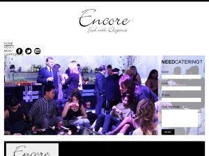 Encore Food With Elegance