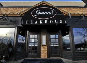 Gianni's Steakhouse