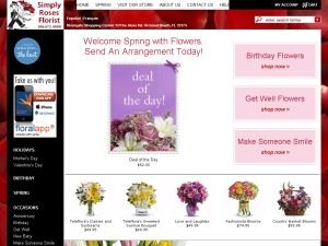 Simply Roses Florist