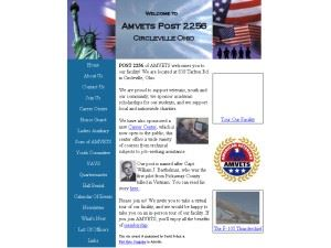 Amvets Post 2256