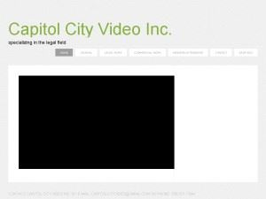 Capitol City Video Inc.