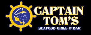 Captain Tom's Seafood & Oyster