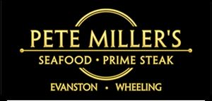 Pete Miller's Seafood And Prime Steak - Evanston