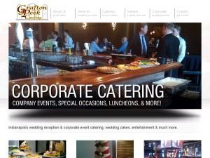 Grafton Peek Catering
