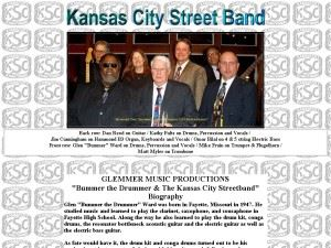 Kansas City Street Band