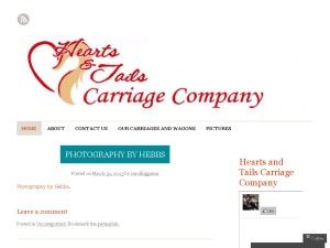 Hearts and Tails Carriage Co.