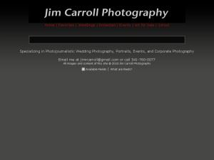 Jim Carroll Photography