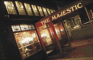 The Majestic Restaurant