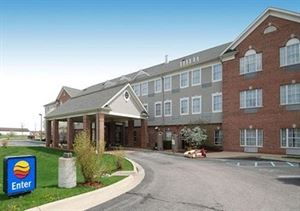 Chelsea Comfort Inn and Village Conference Center