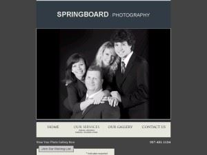 Springboard Photography
