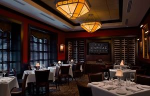 The Capital Grille - Denver