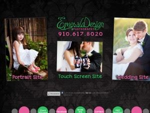 Emerald Design Photography