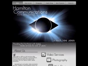 Hamilton Communications