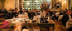 Frasca Food And Wine