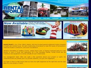 Rental World