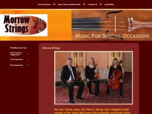 Morrow String Trio