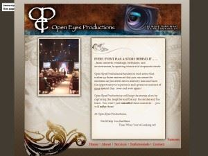 Open Eyes Productions