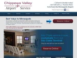 Chippewa Valley Airport Service