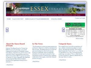 Essex Board Of Trade Incorporated