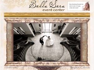 The Bella Sera Event Center