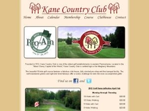 Kane Country Club