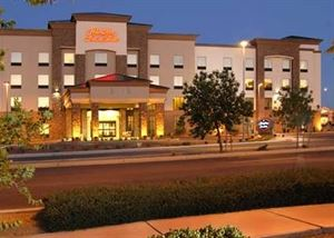 Hampton Inn & Suites Prescott Valley