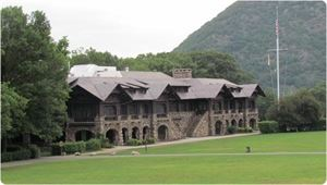 Bear Mountain Inn and Conference Center
