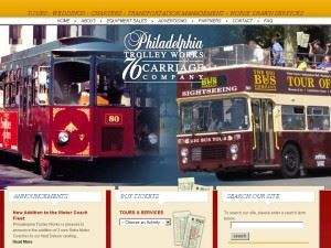 Philadelphia Trolley Works