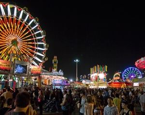 The Big Fresno Fair