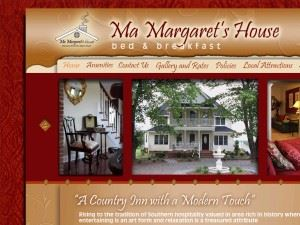 Ma Margaret's House Bed And Breakfast