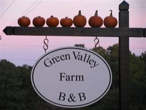 Green Valley Farm Bed And Breakfast
