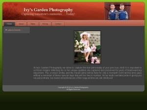 Ivy's Garden Photography