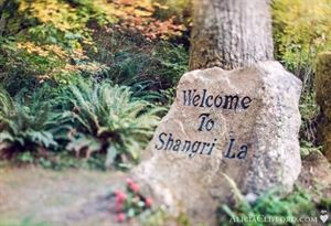 Shangri La On The Green