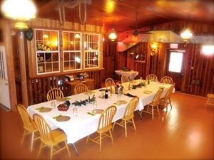 Hickory Hollow Restaurants & Catering