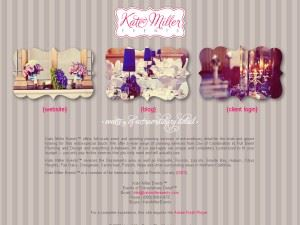 Kate Whelan Events