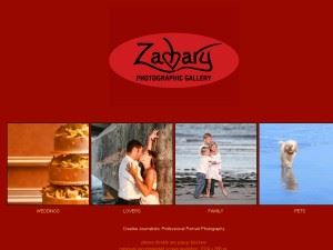 Zachary Photographic Gallery