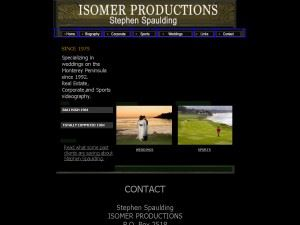 Isomer Productions