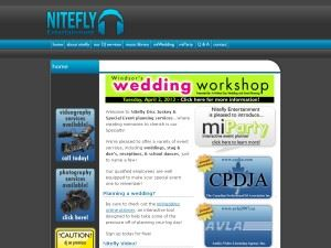 Nitefly Entertainment