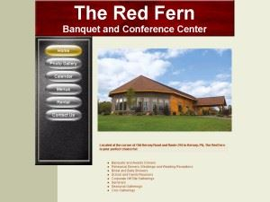 The Red Fern Banquet And Conference Center