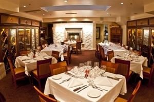 Greystone - The Steakhouse